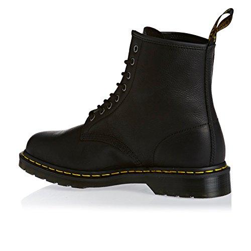 Dr. Martens Men's 1460 Classic Boots Black 64rqc5