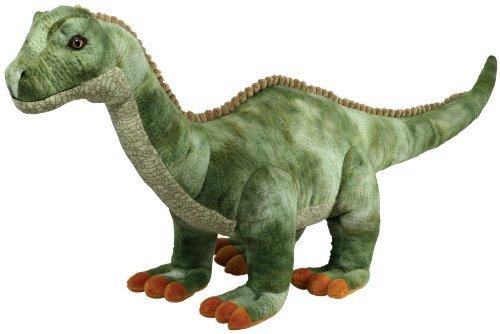Cuddle Zoo Apatosaurus Dinosaur - 36 inch