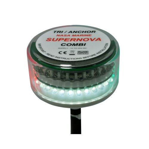Nasa Led Navigation Lights