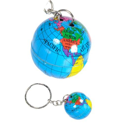 [해외]스몰 월드 미니 글로브/Small World Mini Globe Prop