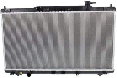 Garage-Pro Coolant Reservoir for HONDA ACCORD 2013-2017 Coupe//Sedan