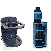 SlipGrip Holder For e-cigarette 300W Wismec EXO Skeleton ES300 Starter Kit In House Desk Car