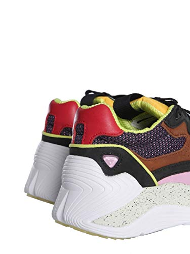 Poliammide 544992r25635064 Mcq Mcqueen By Alexander Sneakers Donna Multicolor xxqYgwR