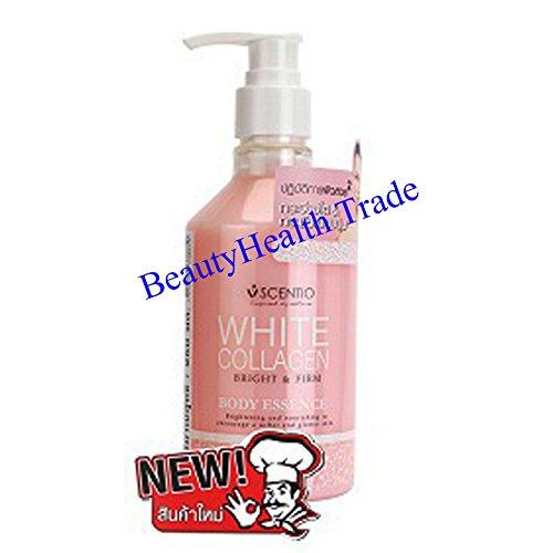 - Scentio White Collagen Body Essence 250 ML.(Beautyhealth Trade)