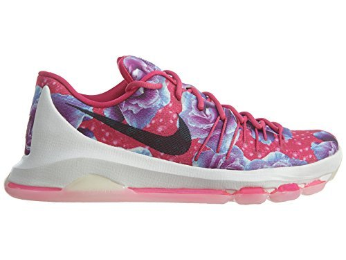 Nike Kd Aunt Pearl Vivid Pink/Black- Phantom Synthetic 6.5y GS
