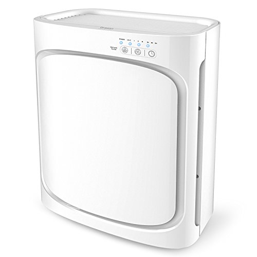 Air Purifier - Oregon Scientific...