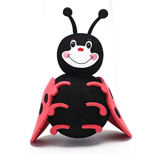 JiaUfmi Automobile Car Antenna Topper Eva Decorative Topper Balls -
