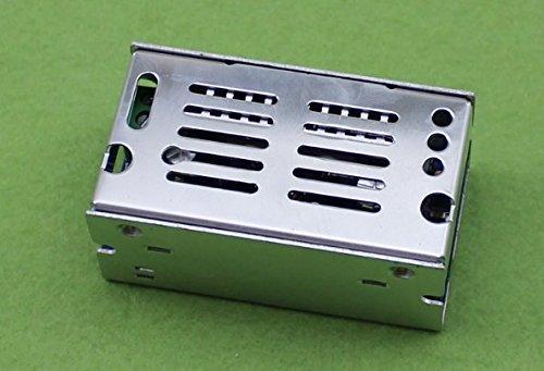 5pcs 200W 60V 48V dc dc high power step-down module 60V48V adjustable regulator Solar module for Electric Vehicle
