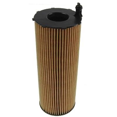 MAHLE Original OX 196/3D ECO Oil Filter: Automotive