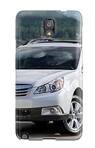 Albert R. McDonough's Shop Galaxy Note 3 Case Cover Subaru Outbacks 11 Case - Eco-friendly Packaging