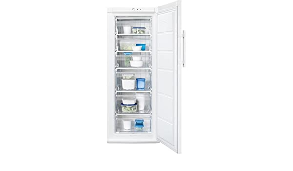 Electrolux EUF2205AOW Independiente Vertical 194L A+ Blanco ...