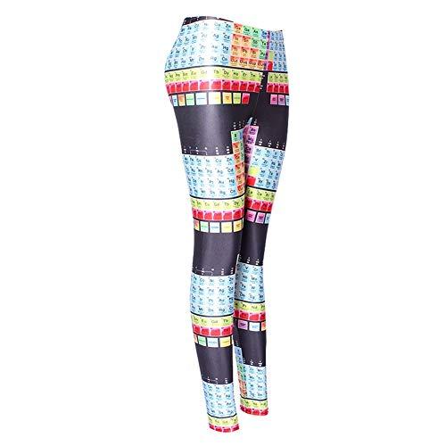 Multicoloured Abchic 37 Legging Legging Abchic Femme Oxxw0vTq