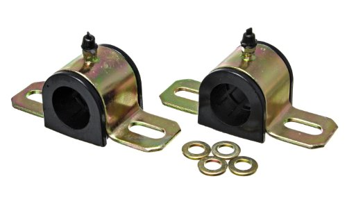 Energy Suspension 9.5168G 1-3/8'' Greasable Sway Bar Set by Energy Suspension