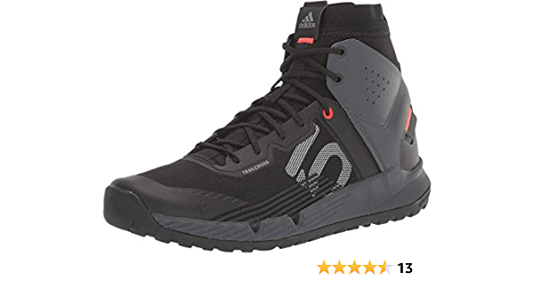 Five Ten Access Mesh Men/'s MTB Shoe Stealth Outdoor Trail Shoes Black Biking New