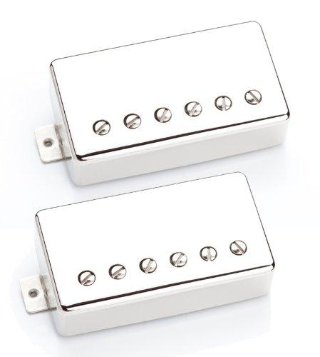 Seymour Duncan Whole Lotta Humbucker Set Nkl Electric Guitar