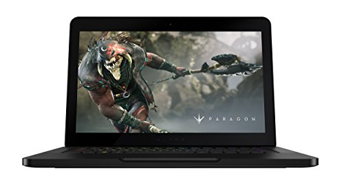 Razer Blade GeForce Gaming Laptop