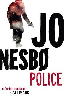 Police par Nesbø
