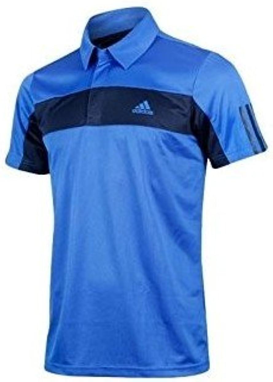 adidas Padel TS Galaxy Polo - Camiseta para Hombre, Color Azul ...