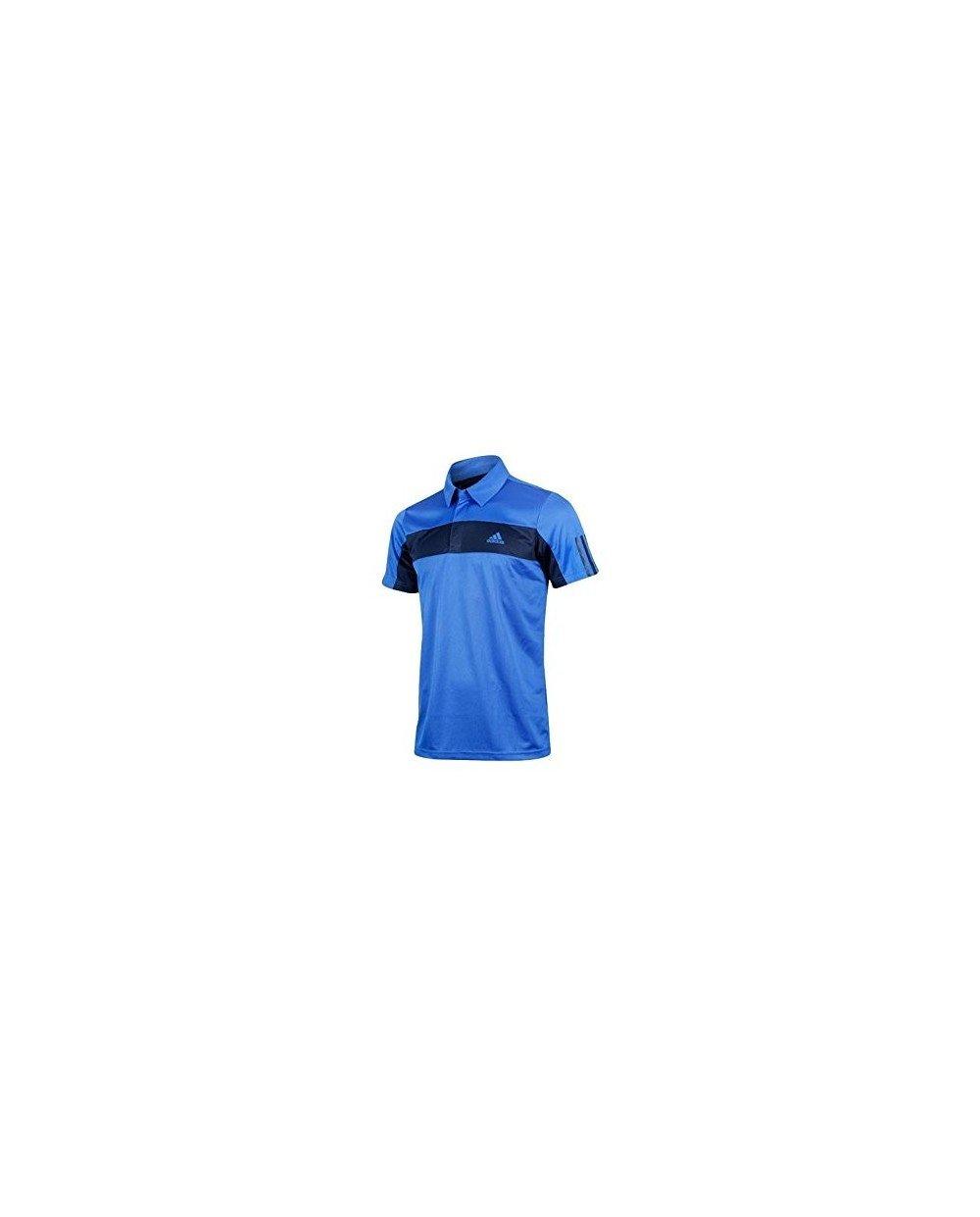 adidas Padel TS Galaxy Polo - Camiseta para Hombre, Color Azul Marino, Talla M: Amazon.es: Deportes y aire libre
