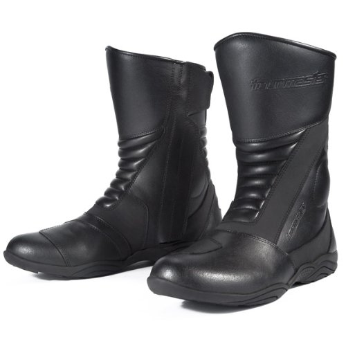 Speed Motorcycle Boots - 6