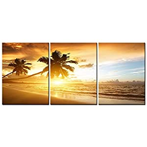 41eoPY8InUL._SS300_ Best Palm Tree Wall Art and Palm Tree Wall Decor For 2020