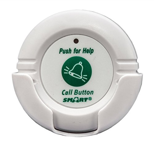 Smart Caregiver Nurse Call Button - 433-NCEA - 1 Each / Each by Smart Caregiver