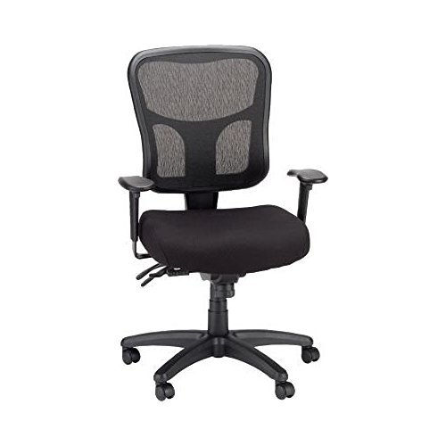 Tempurpedic Tempur-Pedic TP8000 Ergonomic Mesh Mid-Back Task Chair; Navy