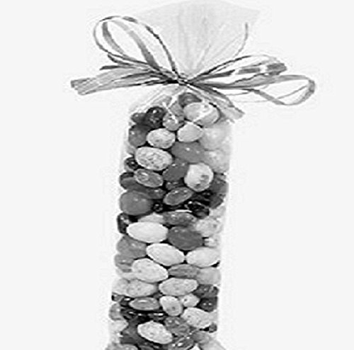 Crystal Clear Cellophane Bags - 4