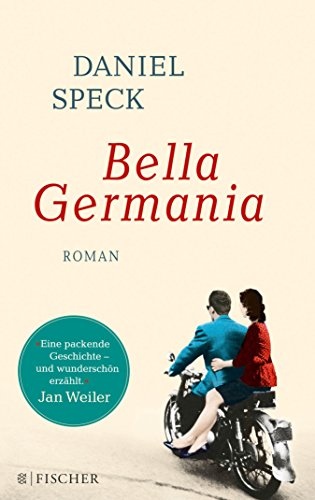 Bella Germania: Roman (German Edition)