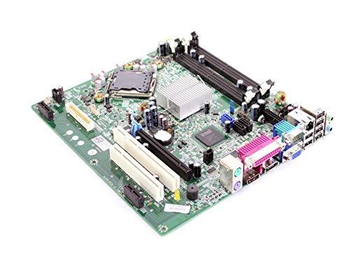 Dell Optiplex 960 PC Desktop DT Motherboard F428D (Certified Refurbished)
