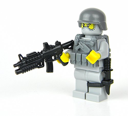 Army Infantry Set - 8