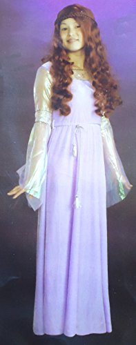 [Princess Midieval Costume By Booville- Adults (Small//Medium)] (Halloween Costumes Gallery)
