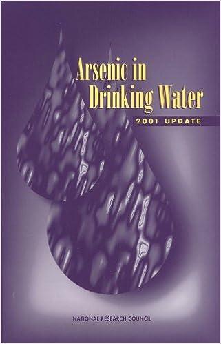 Audiolibros descargables gratis para reproductores de mp3Arsenic in Drinking Water: 2001 Update in Spanish PDF ePub iBook