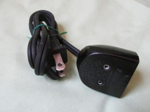 magnetic deep fryer cord - 4