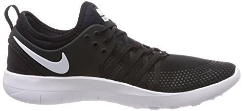Nike da TR White Running Black Nero Donna Wmns Scarpe 001 7 Free wHXvxHEqr
