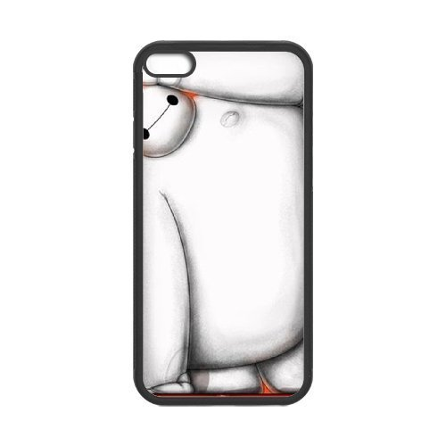 hot sales 0b75c bfd5d Amazon.com: Animated film Big Hero 6 Baymax phone case For iphone 6 ...