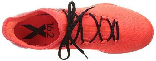 Scarpe Da Tennis Adidas X 16.2 - Uomo Solare Rosso / Nero / Infrarosso