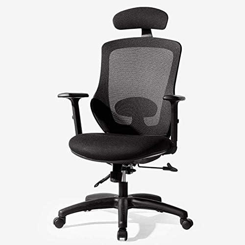 ホームオフィスチェアコンピュータチェア総本店の椅子会議の椅子人間工学に基づいたゲームレジャー回転椅子コンピューターの椅子JJJ