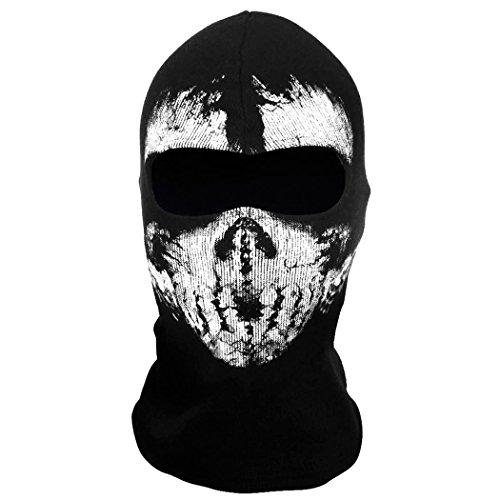Ghost Mask: Amazon.com