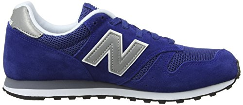 Bleu Homme New Blue Ml373gre Balance Baskets 0wZRqag4