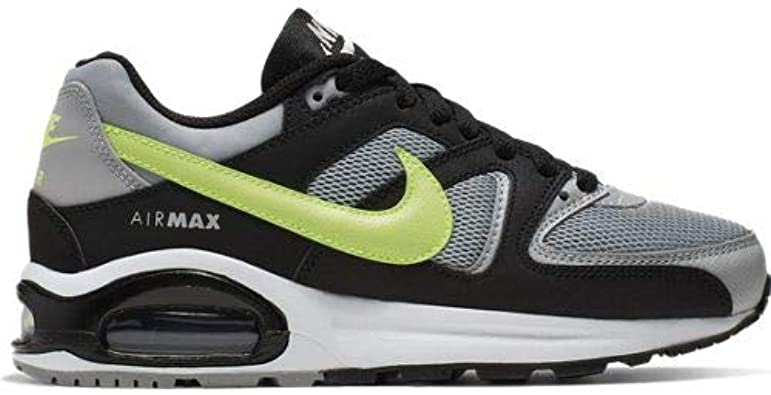 Nike Air MAX Command Flex (GS), Zapatillas de Atletismo para