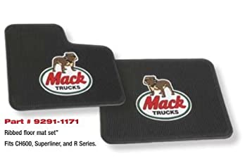 Mack Truck Floor Mats Carpet Vidalondon