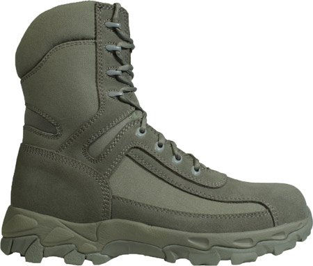 """McRae Footwear Herren 8 """"Terrasault Freiheit Heiß Wetter Boot 5724 Luftwaffe Salbeigrün"""