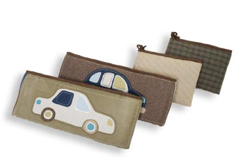 (Sumersault Bumper Set, Classic Cars)