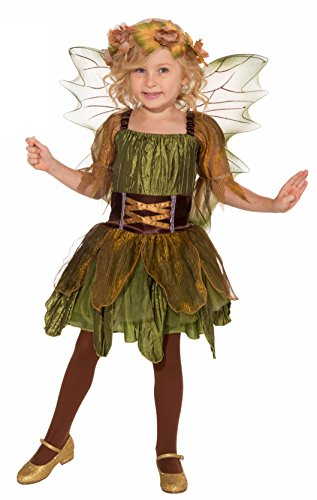 Forum Novelties Woodland Fairy Child's Costume, Medium