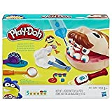 play doh drill n fill - Play-Doh Doctor Drill 'n Fill Retro Pack - Exclusive Retro-Style Packaging - Celebrate 60 years of Creativity with a Play-Doh classic