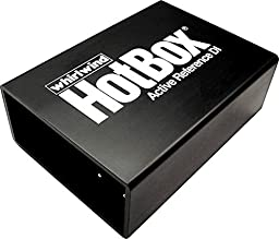 Whirlwind HOTBOX Active Reference Direct Box