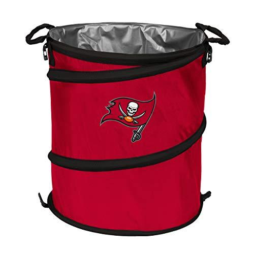 - Logo Brands NFL Tampa Bay Buccaneers 3-in-1 Cooler