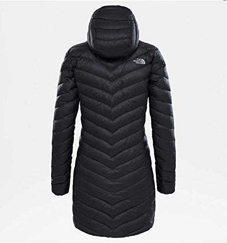 The North Face Womenâ€s Trevail Parka Black