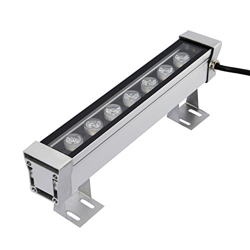 Led Linear Wall Wash Lighting in US - 8